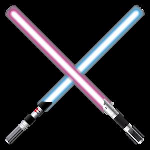 svg library download Lightsaber clipart light saber. Star wars clip art.