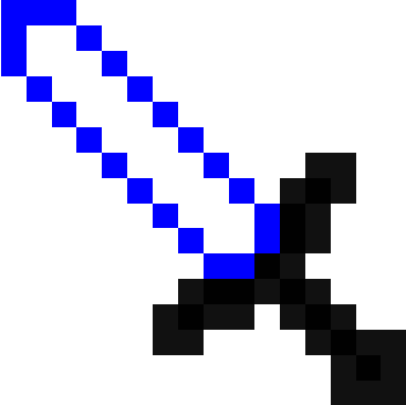 clip art free download Lightsaber clipart minecraft. Picture .