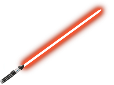 picture royalty free download Transparent png stickpng. Lightsaber clipart red.