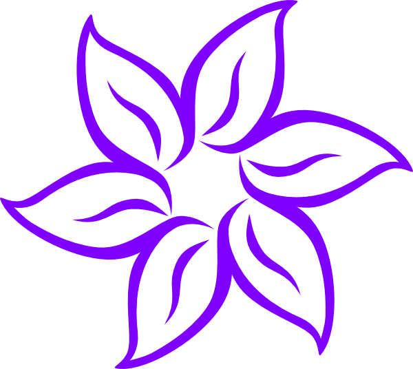 clip transparent stock Lily clipart. Purple clip art at