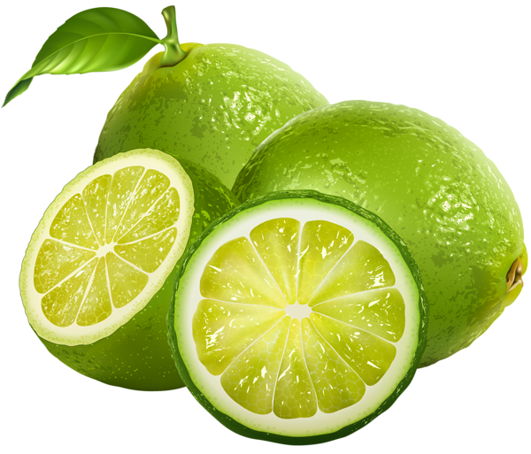 clipart free library Lime clipart. Limes png picture ovocie.