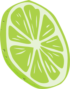 png black and white library lime vector clip art #98989040
