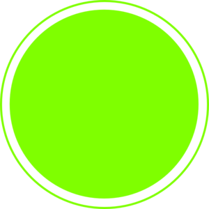 vector download Green pencil and in. Lime clipart circle.