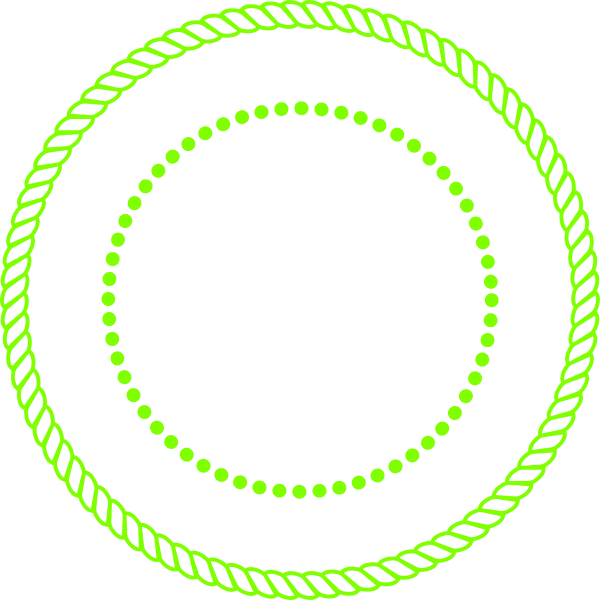 svg freeuse download Lime clipart circle. Green clip art at.