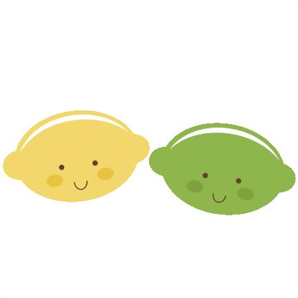 vector download Lime clipart cute. Lemon svg illustration pinterest.