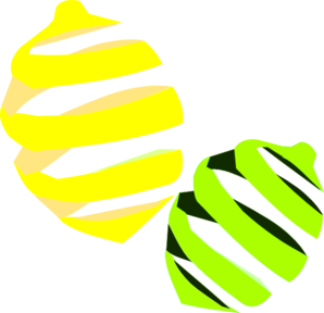 clipart free library Lime clipart half lime. Lemon and clip art.