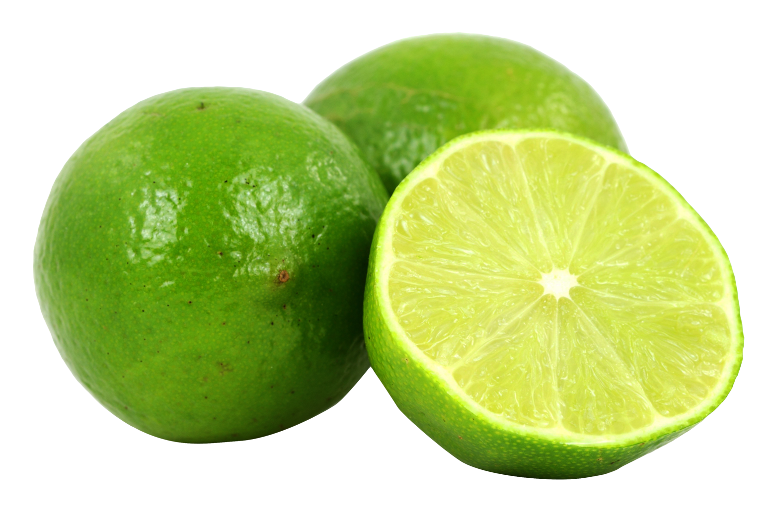 png stock Lime Transparent Background