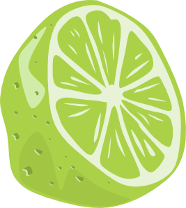 picture transparent stock . Lime clipart.