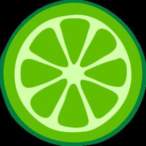 image library download Lime Slice Clip Art at Clker