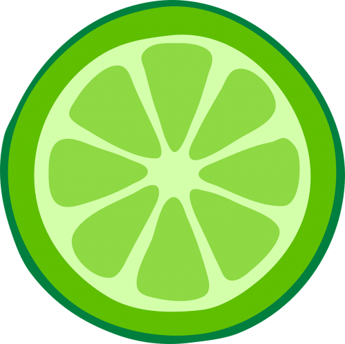 clipart black and white download Free photos slice of lime search