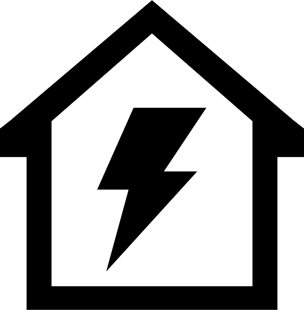 jpg stock Collection of free Electricities clipart svg