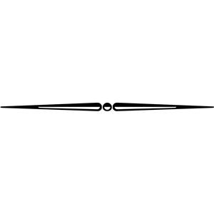 free download Line x free clip. Lines clipart art deco.