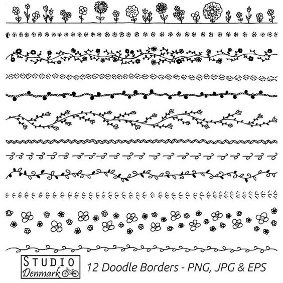 jpg freeuse Free line cliparts download. Lines clipart doodle.