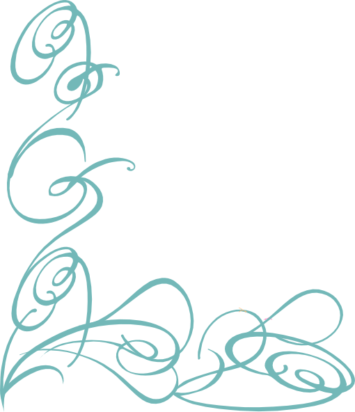 banner black and white library Lines clipart transparent background. Swirl .
