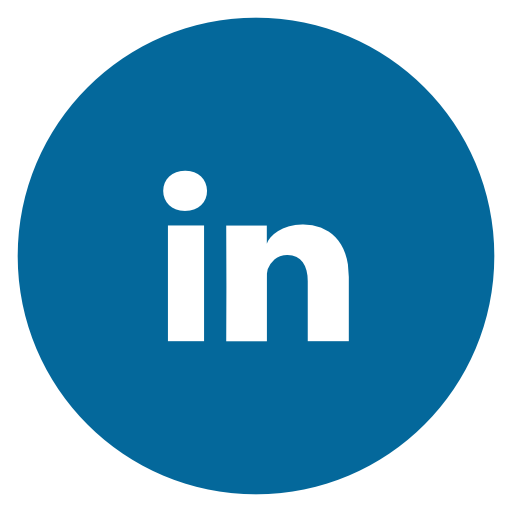 png free download Linkedin Icon Free of Flat Social Media Icons Set