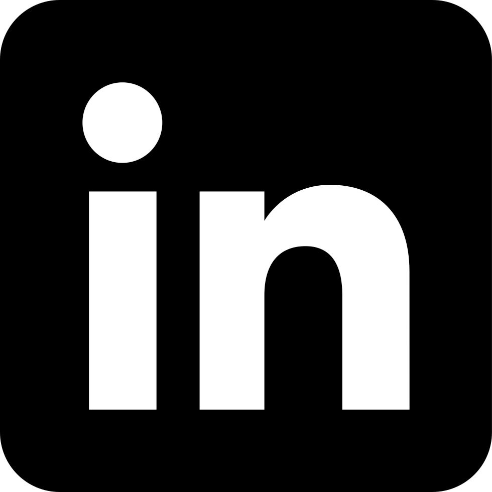 image Linkedin Svg Png Icon Free Download