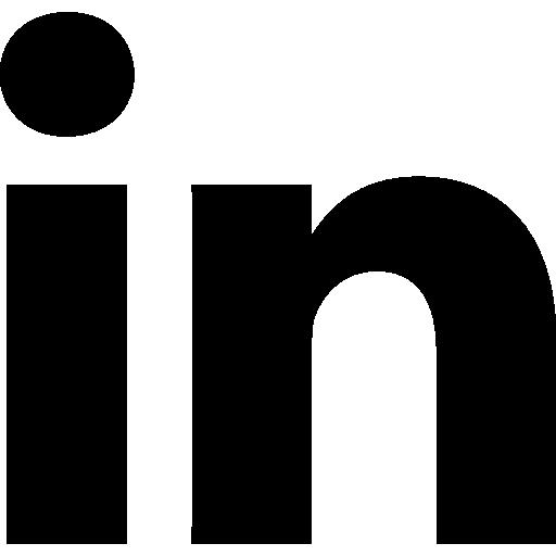 vector freeuse Linkedin logo