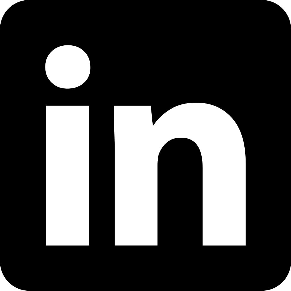 png transparent download Social Linkedin Svg Png Icon Free Download