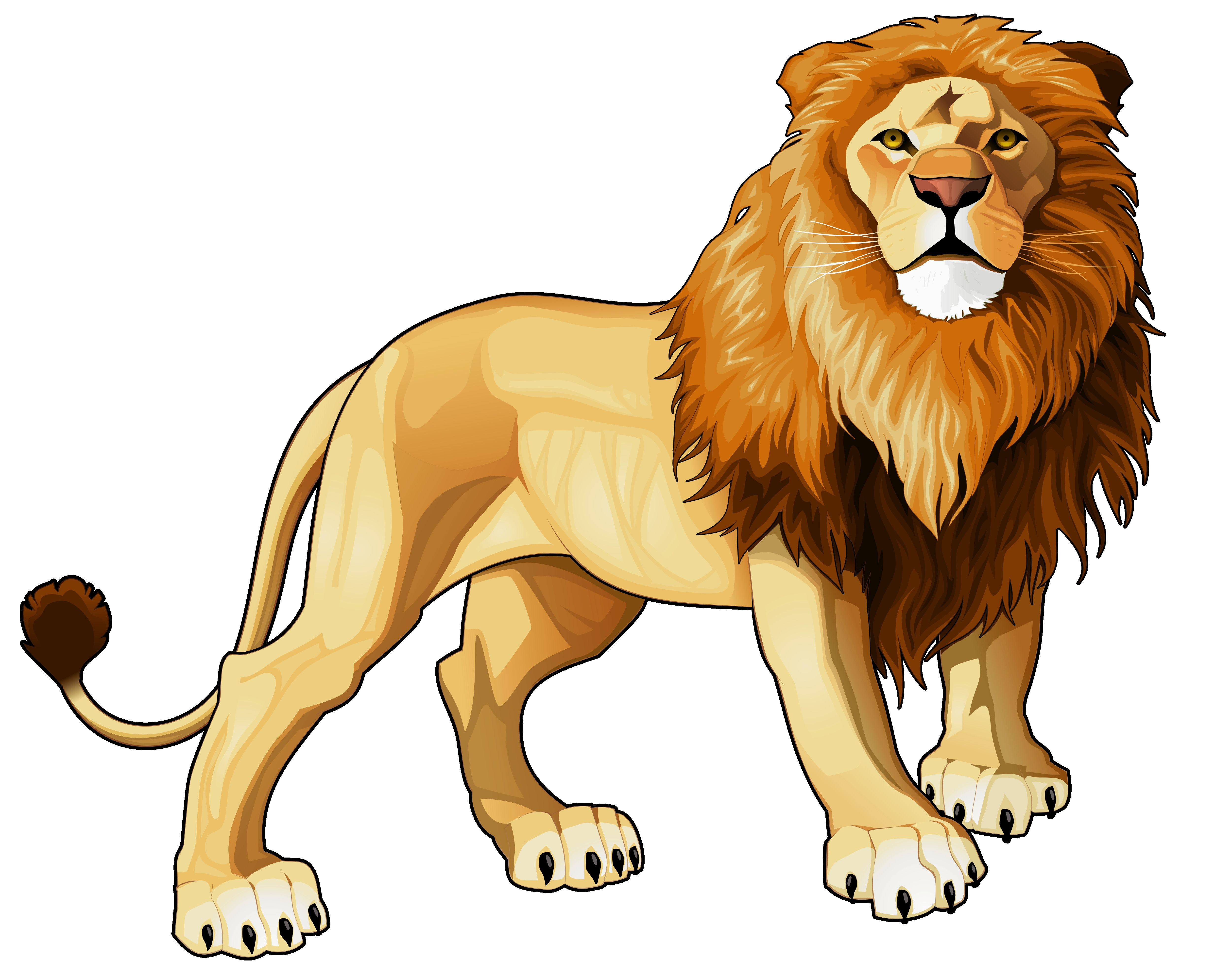 svg free library Lion clipart. Free cliparts download clip.
