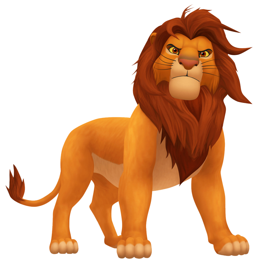 banner freeuse library King and png image. Lion clipart.