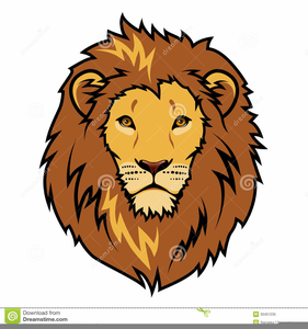 clip black and white stock Lions clipart monarch. Lion free images at