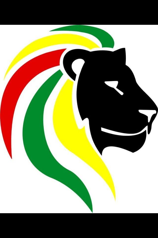 png download Lions clipart reggae. Lion rasta got soul.