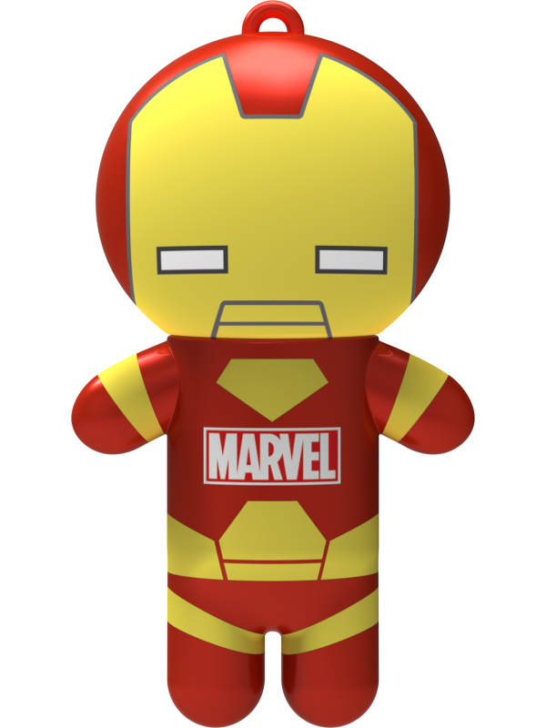 png free download Marvel super hero iron. Lip balm clipart.