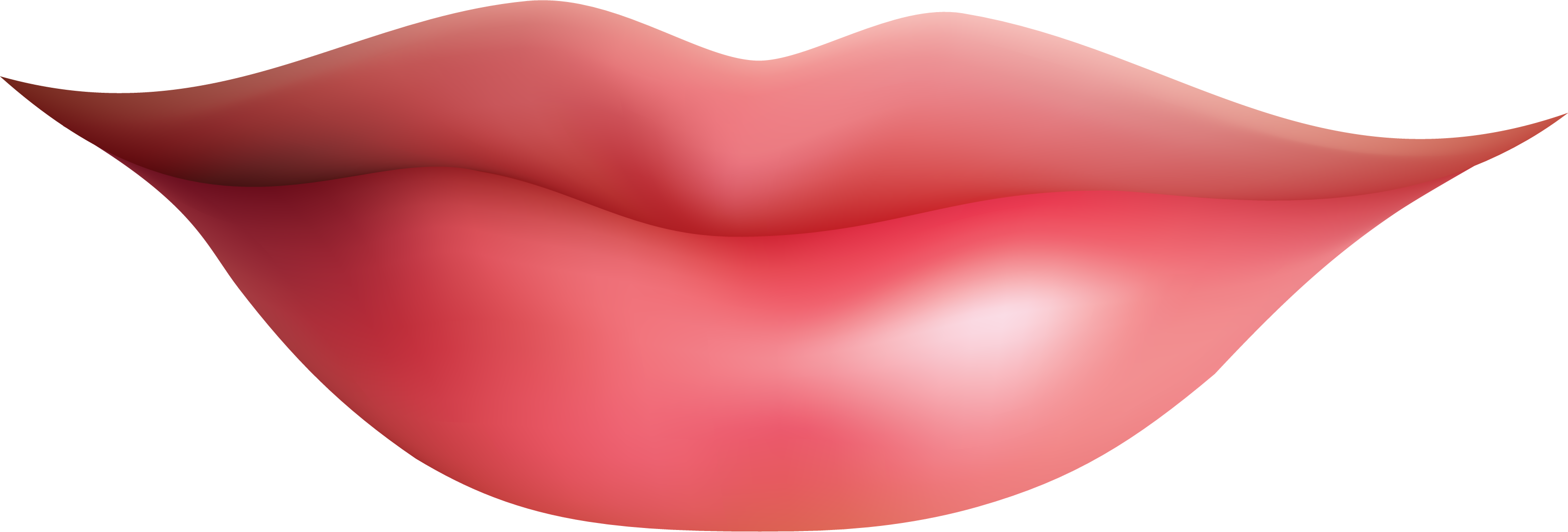 png free Free lips cliparts download. Lip clipart.