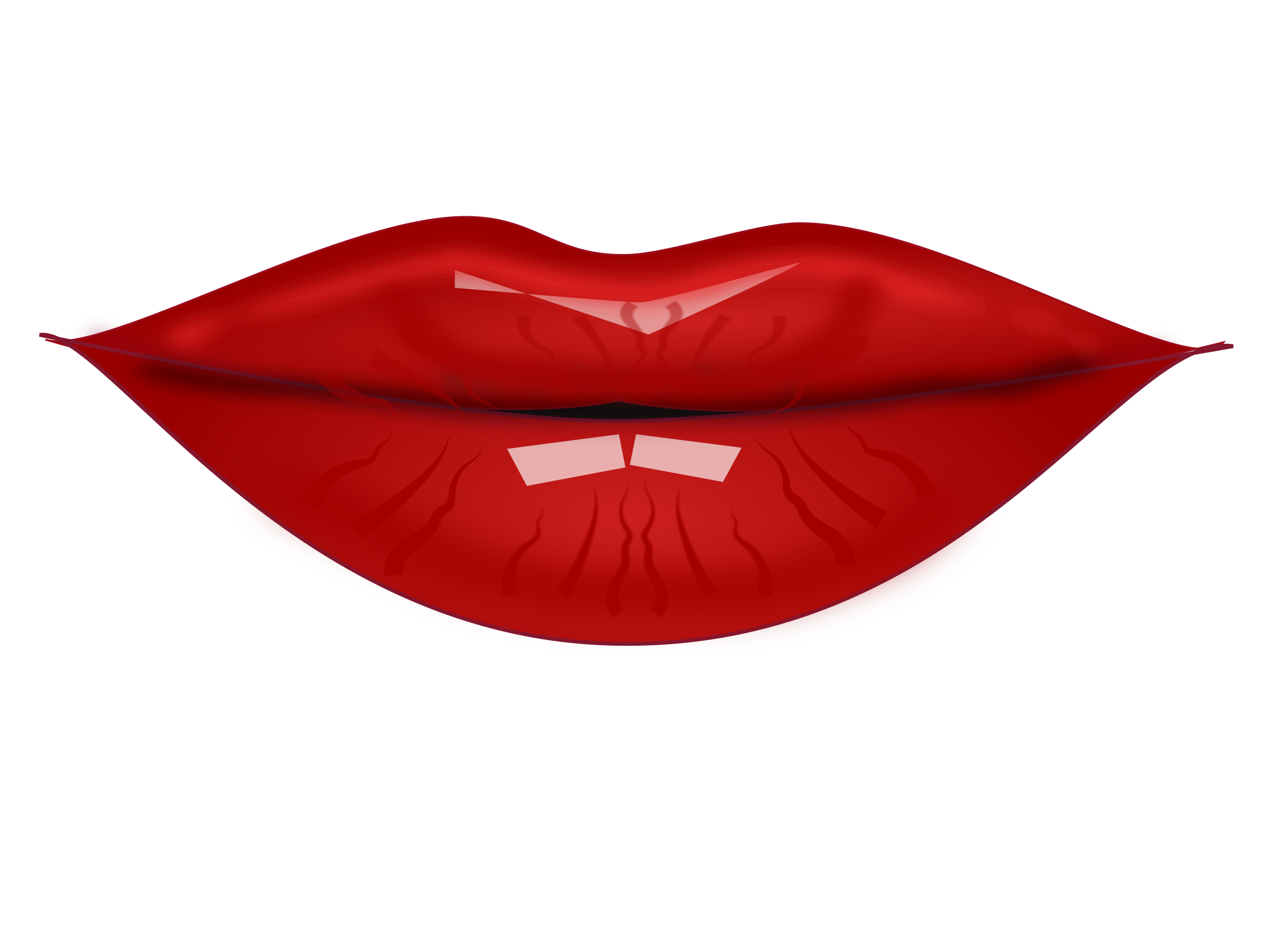 clip art black and white stock Lips free on dumielauxepices. Lipstick clipart makeup.