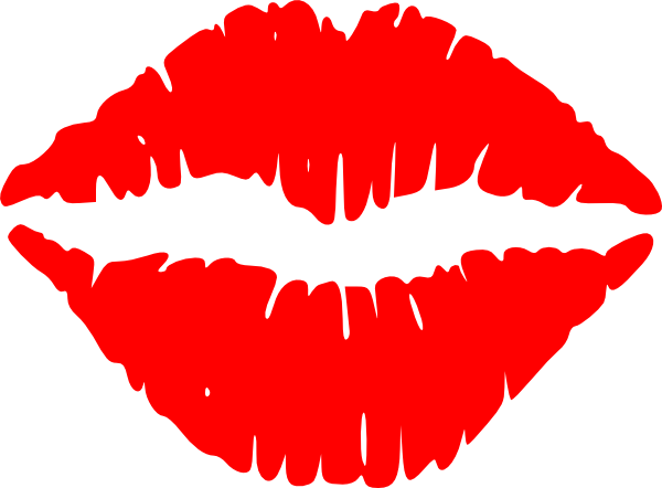free download Lip clipart moustache. Lips glossy free on.