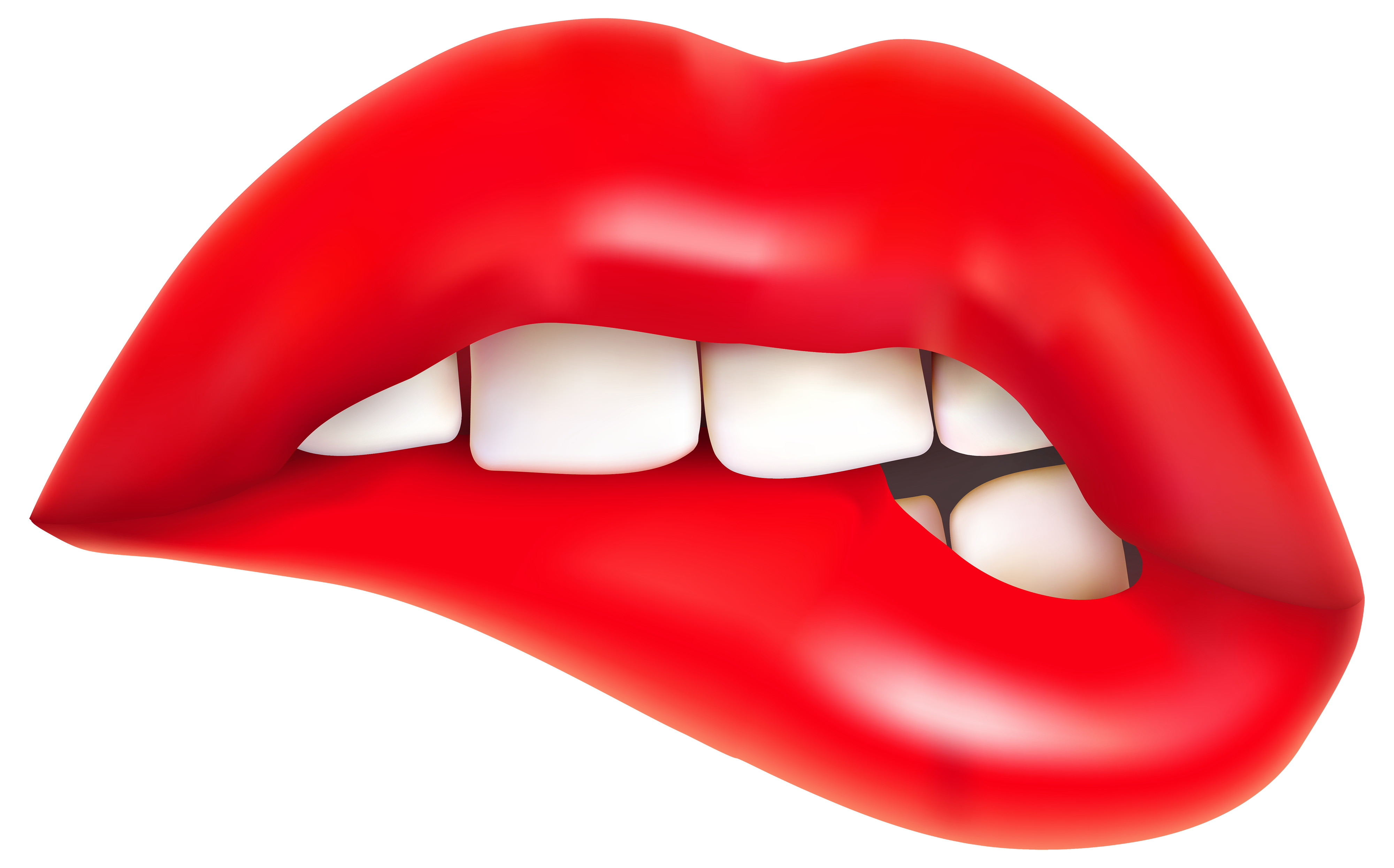 jpg free stock Lips png the best. Lip clipart pop art.