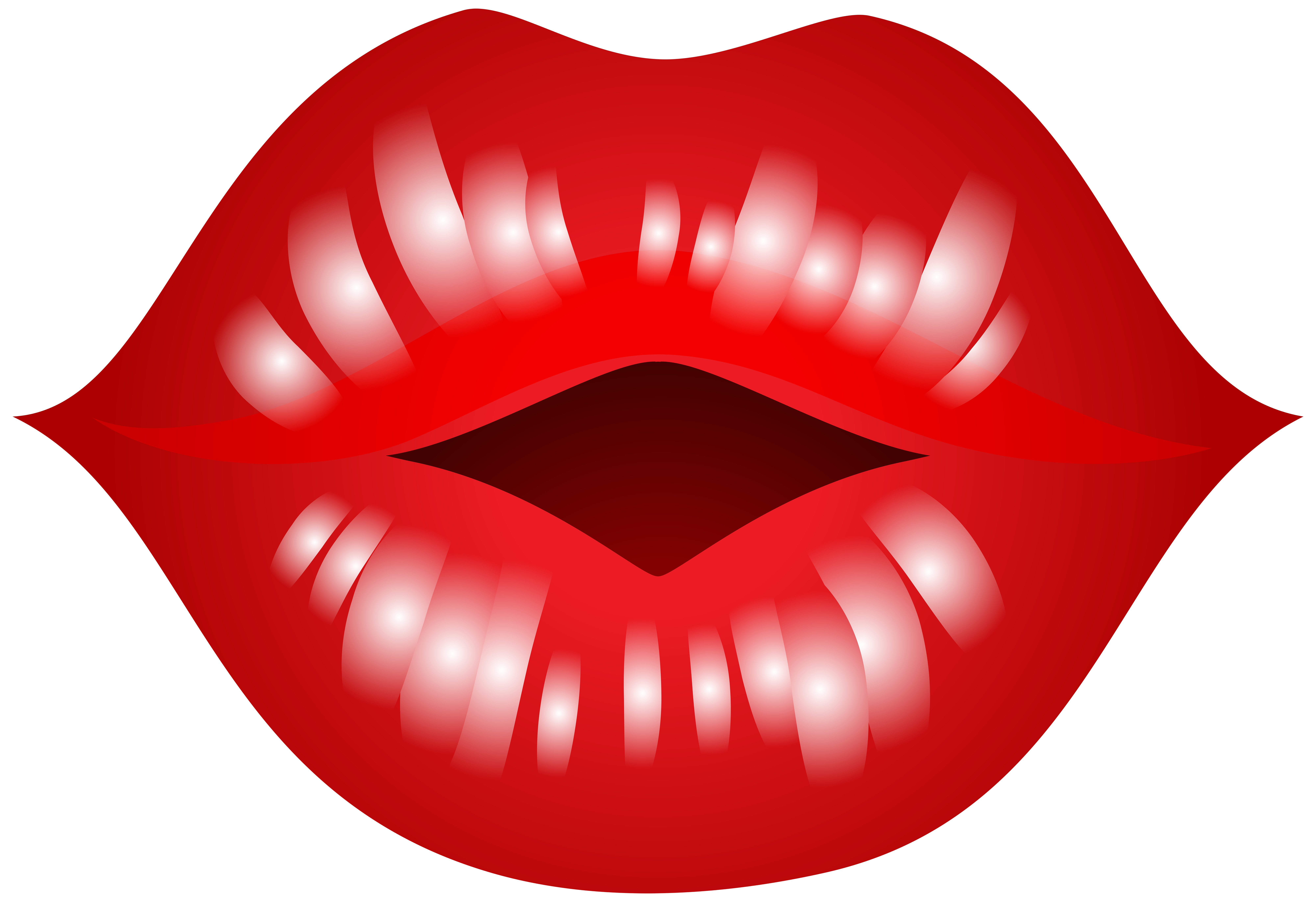 svg freeuse stock Kiss lips png clip. Lip clipart valentines.