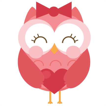 vector freeuse download Lip clipart valentines. Valentine s day owl.