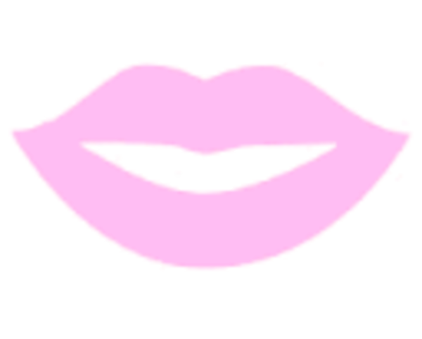 banner download Lips clipart boy lip. Light pink free on.