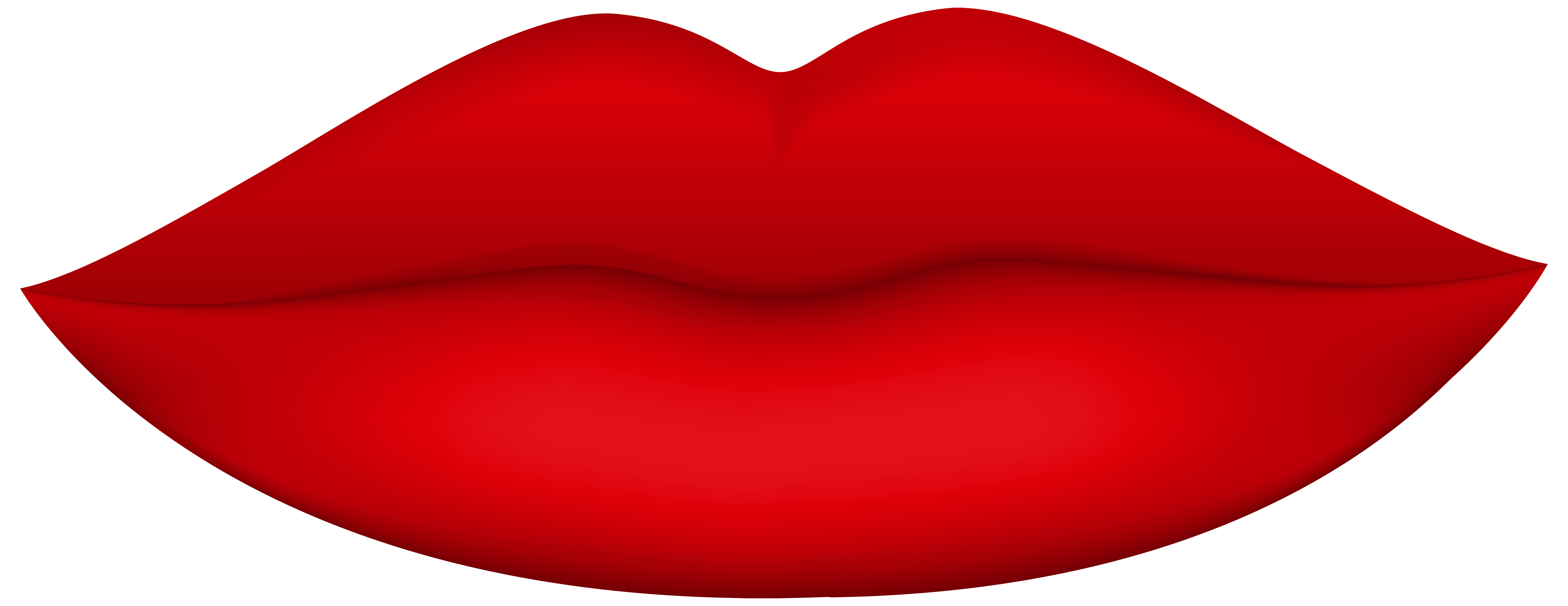 clipart free download Red png clip art. Lips clipart.