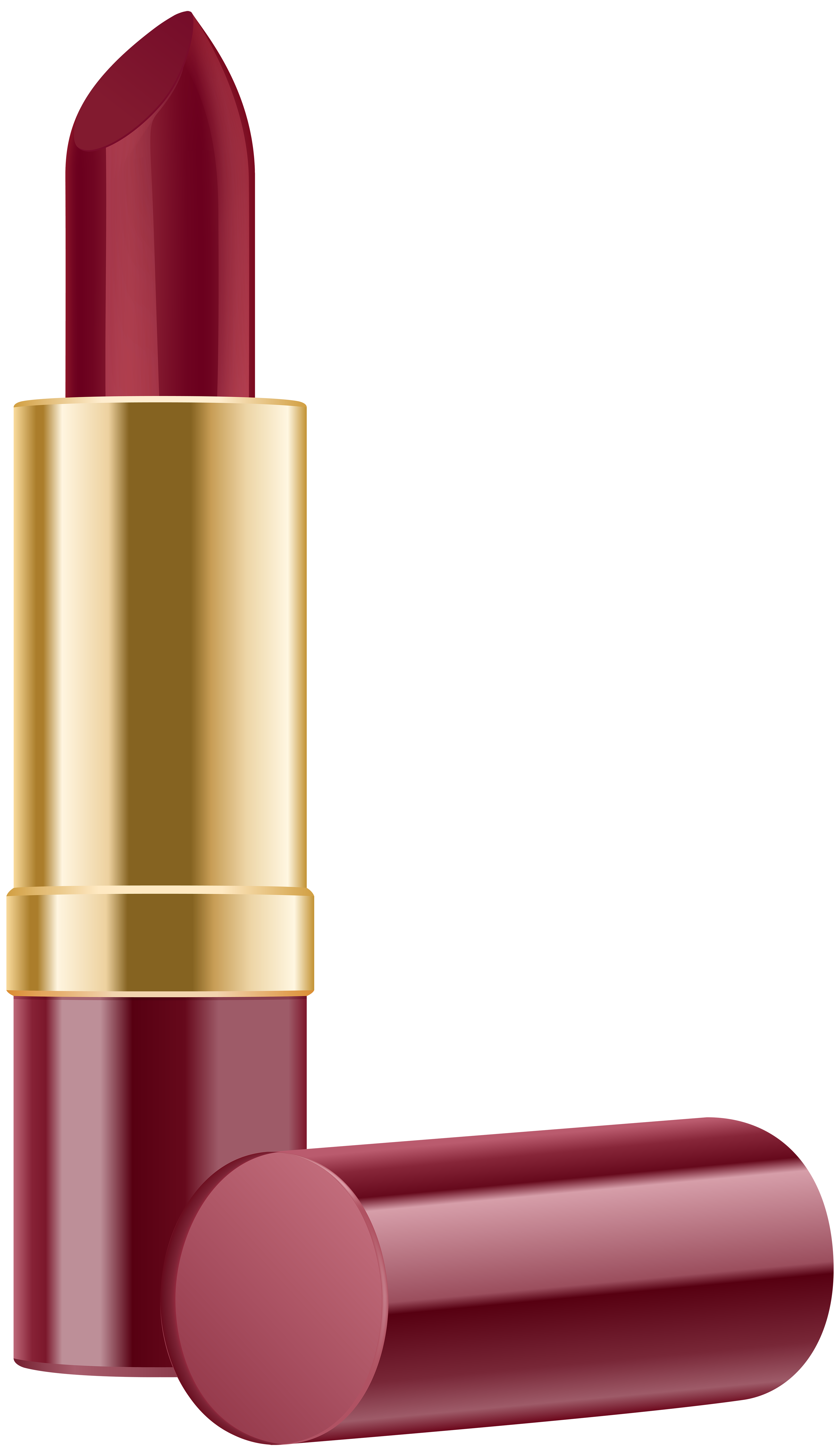 png library stock Red png clip art. Lipstick clipart