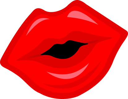 picture transparent stock  collection of high. Kiss lips clipart
