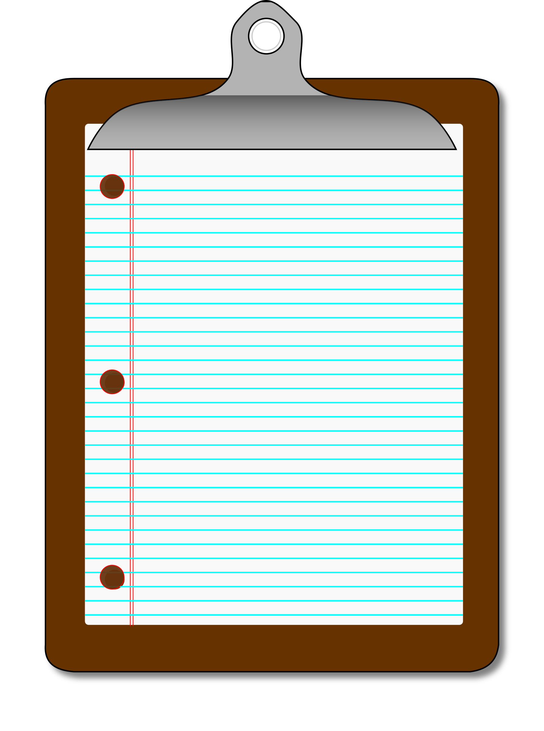 svg free download Lined paper icons png. Clipboard clipart