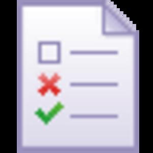 svg transparent download Free images at clker. List clipart task.