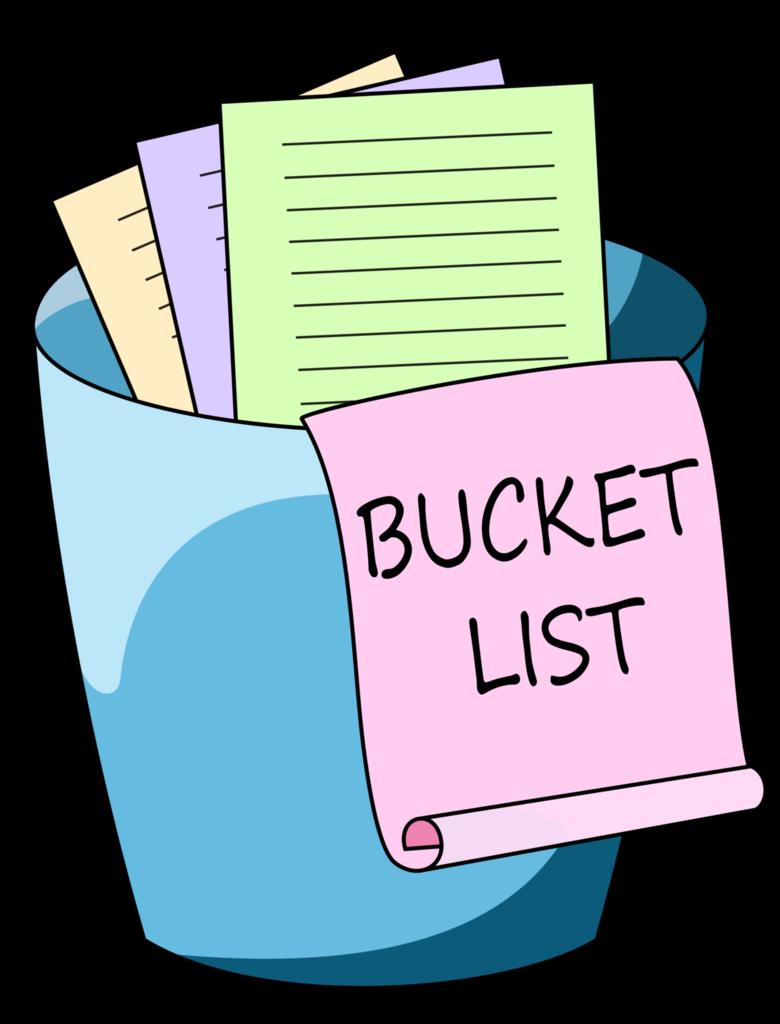 png free List clipart vector. Bucket logo by reitanna.