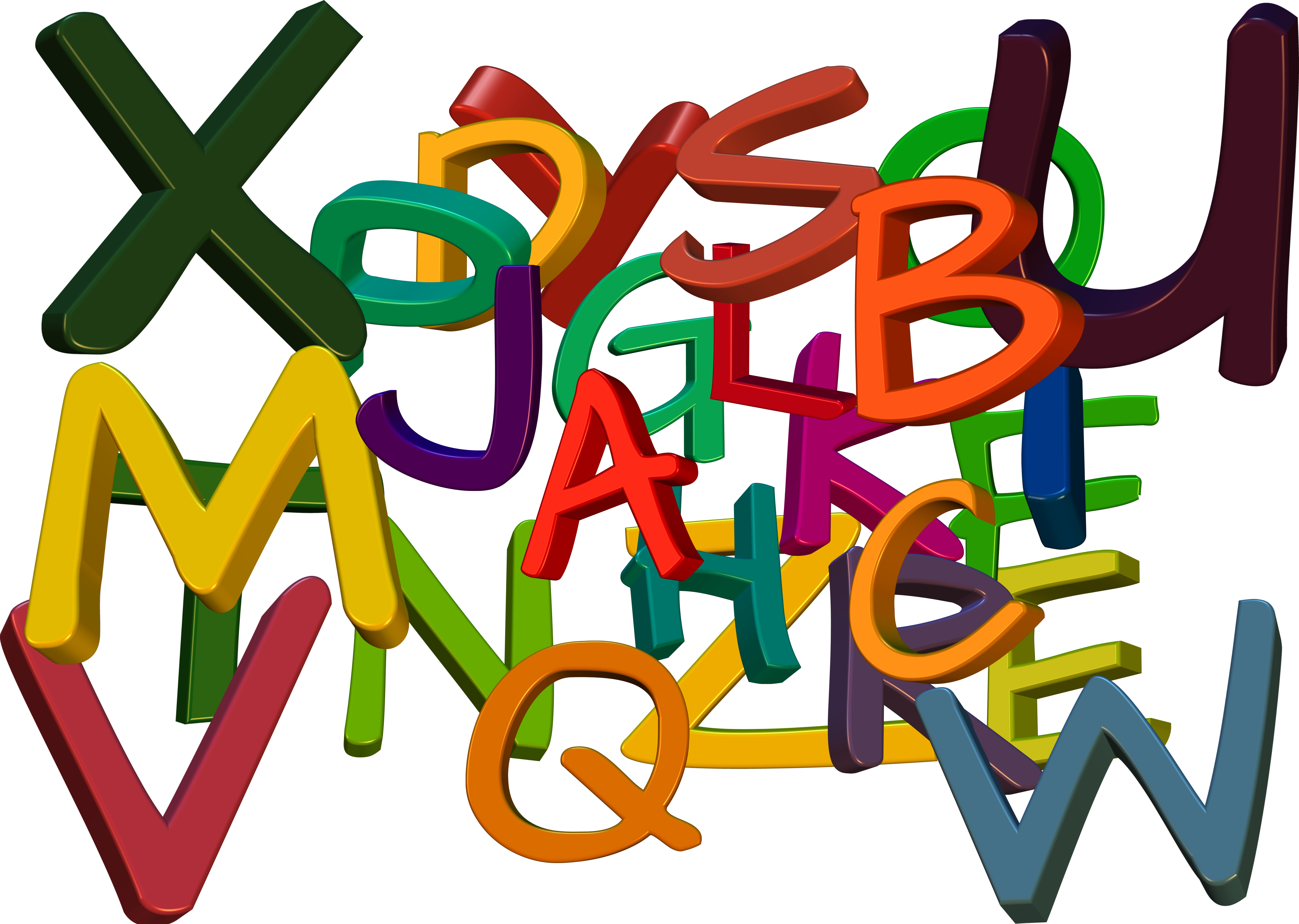 svg royalty free download Literacy clipart alphabet. Transparent .