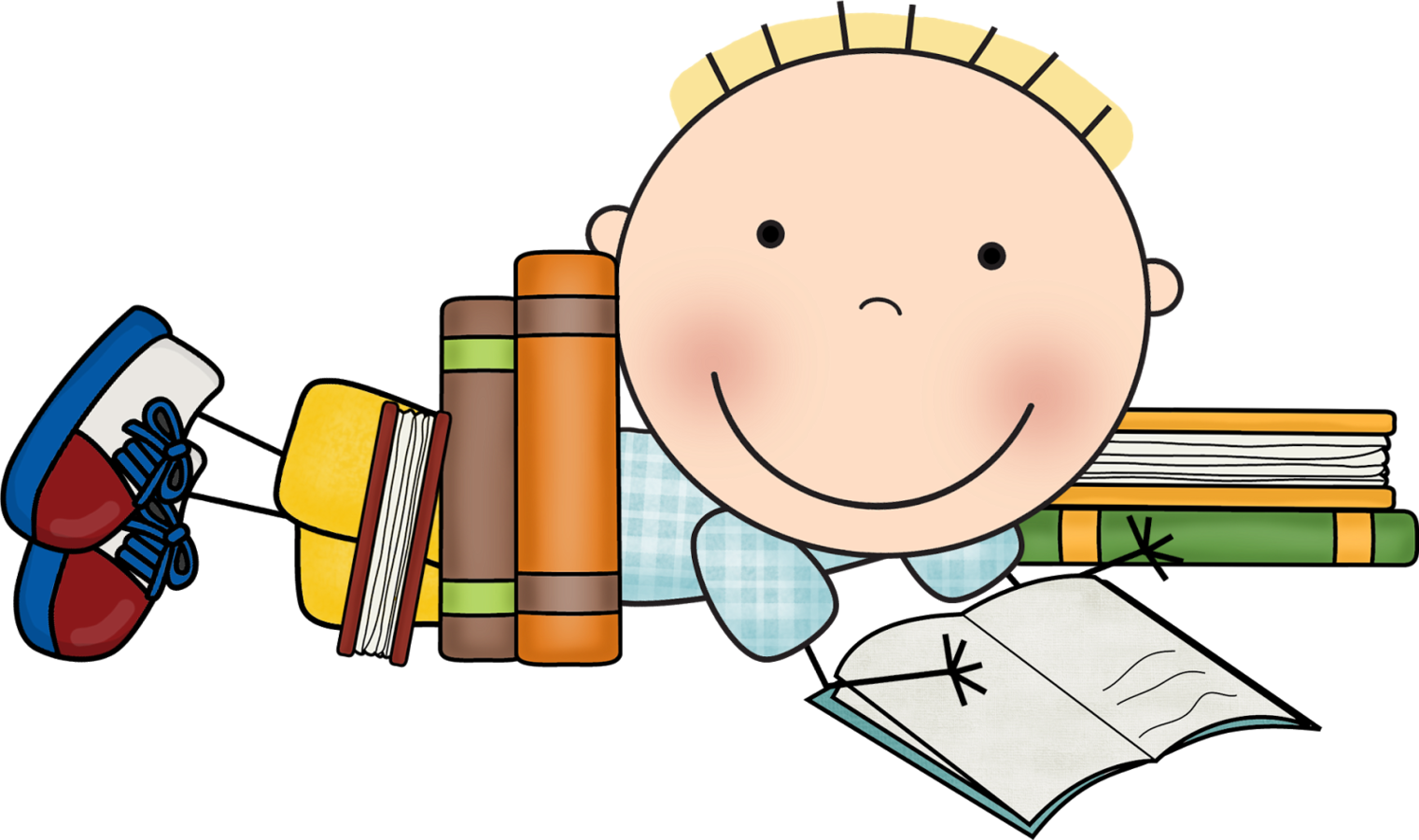clip art freeuse stock Group clip art library. Literacy clipart emergent literacy.