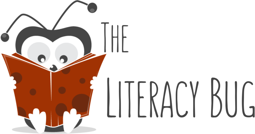 freeuse stock Literacy clipart emergent literacy. Print awareness the bug.