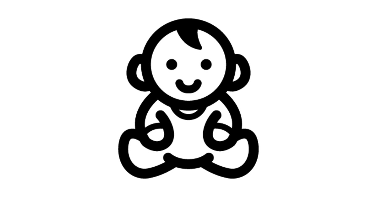 banner download Baby icon by australianmate. Little clipart