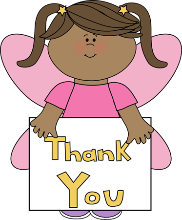 picture royalty free library thank you clip art