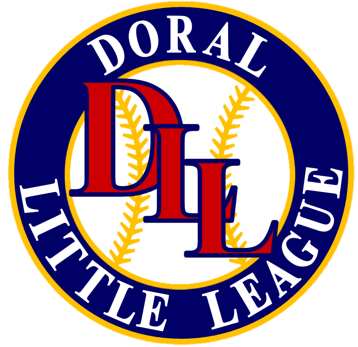 picture library stock Baseball clip little league. Doral city of