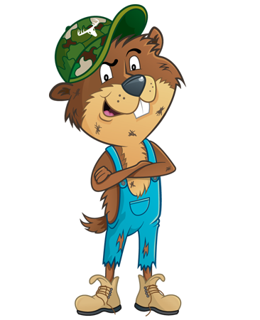 picture royalty free stock Living clipart mascot. Designer for hire custom.