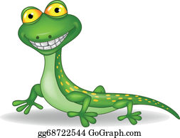 graphic royalty free download Lizard clipart. Clip art royalty free.