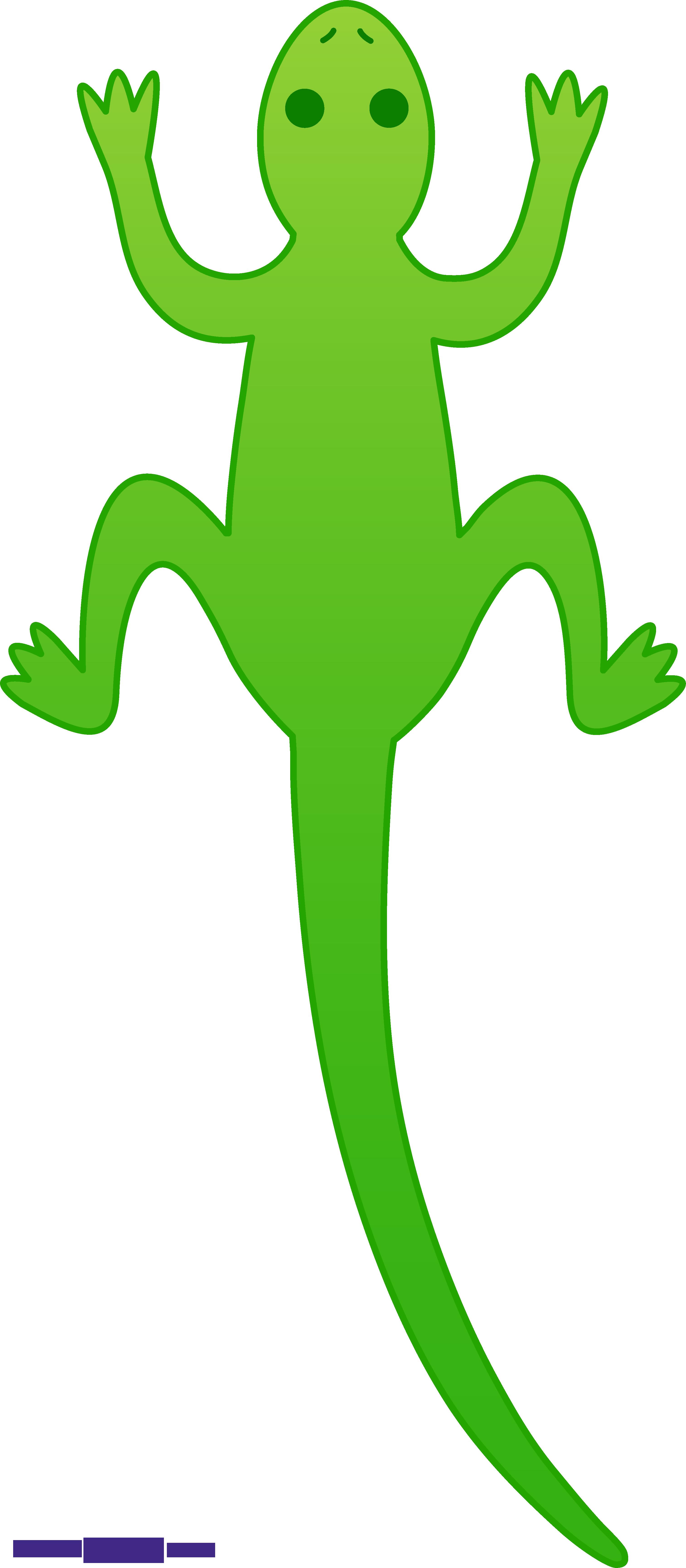 svg library Lizard clipart. Green sweet clip art.