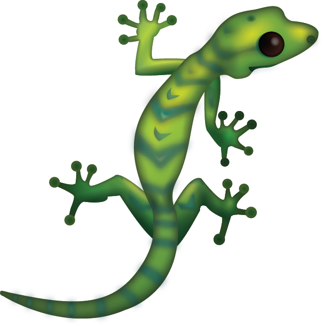 graphic royalty free download Lizard png transparent images. Gecko clipart lizerd.